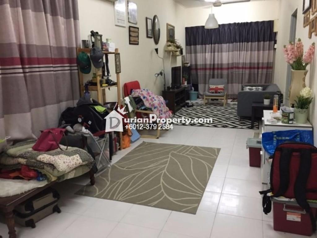 Terrace House For Sale at Bandar Putera 2, Klang