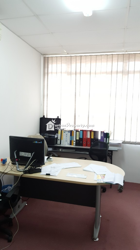 Office For Rent at 1 Puchong Business Park, Bandar Puchong Jaya