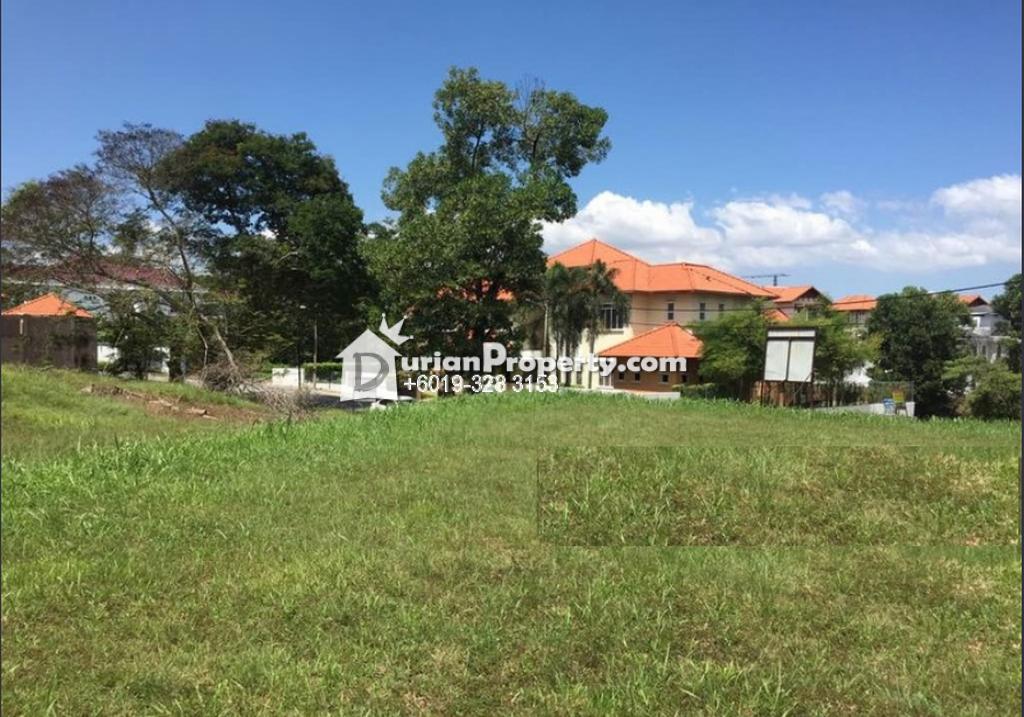 Residential Land For Sale at Kajang, Selangor