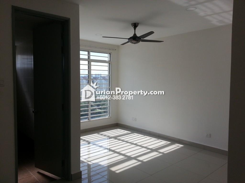 Condo For Rent at Suasana Lumayan, Bandar Sri Permaisuri