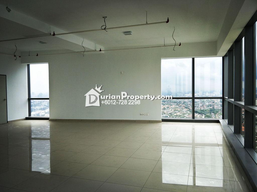 Office For Rent at Pinnacle, Petaling Jaya
