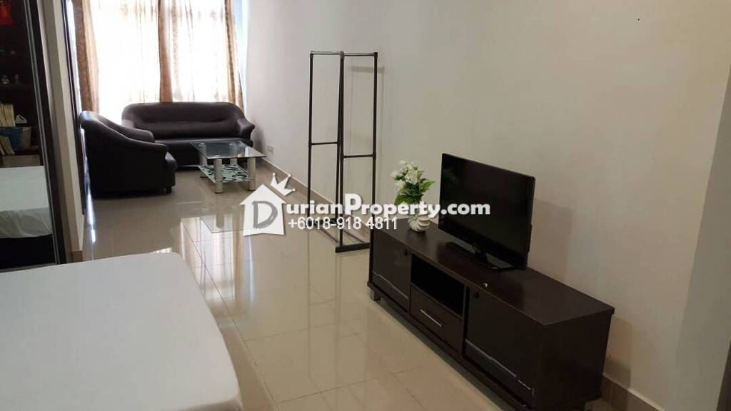 Condo For Rent at Shaftsbury Serviced Suites, Cyberjaya