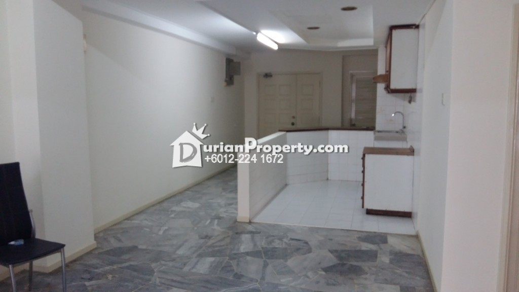 Condo For Rent at Mutiara Villa, Bukit Bintang