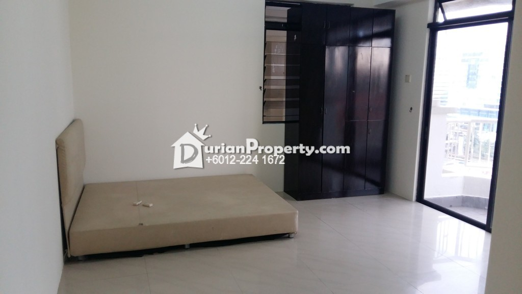 Condo For Rent at Mutiara Villa, Bukit Bintang
