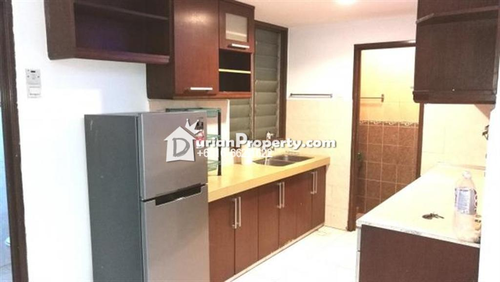 Apartment For Rent at Vista Pinggiran, Bandar Putra Permai