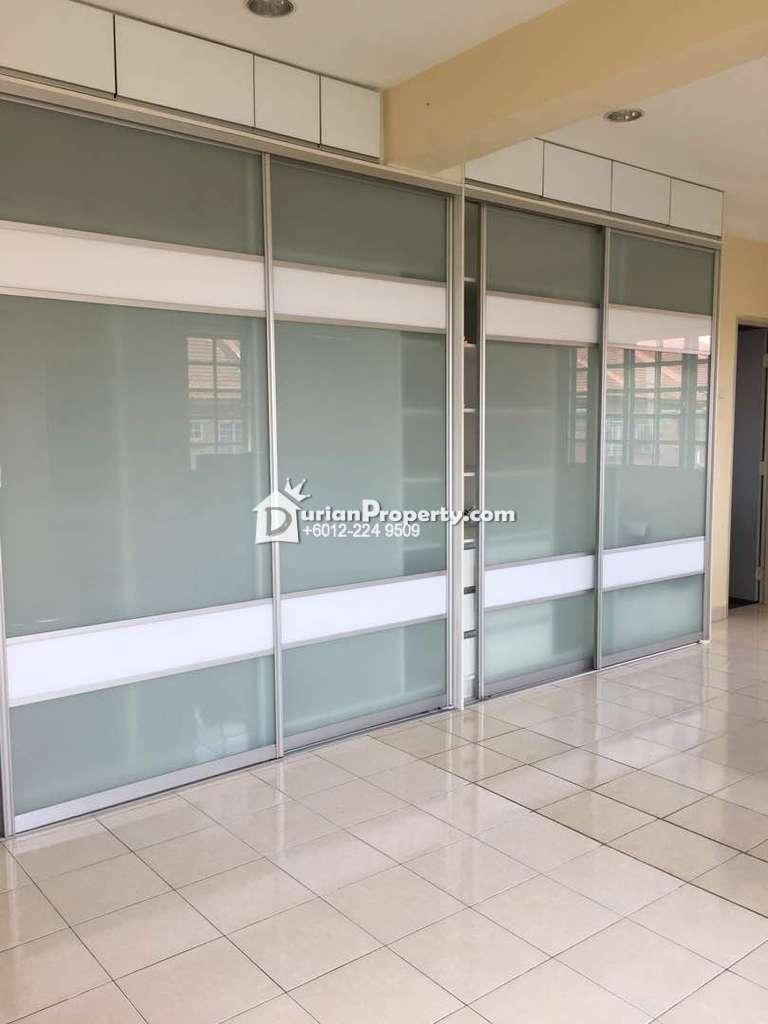 Apartment For Sale at Red Ruby 2, Seri Kembangan