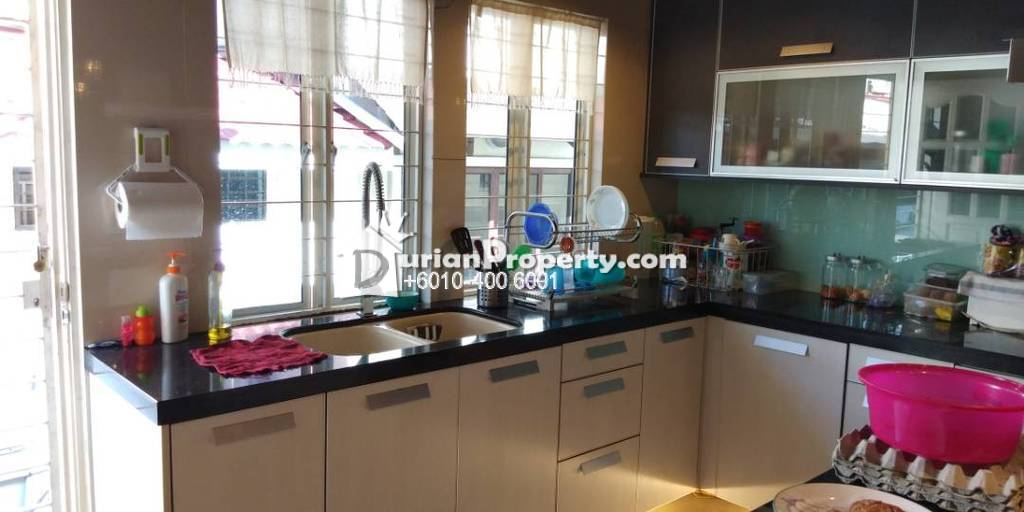Terrace House For Sale at SS3, Kelana Jaya