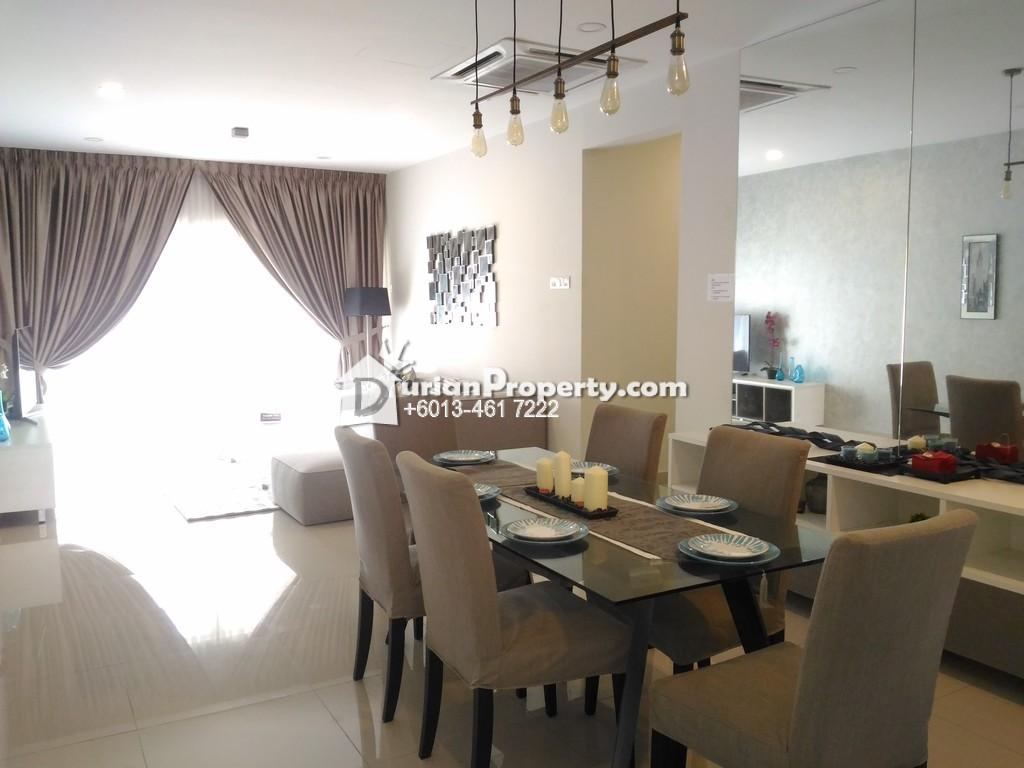 Serviced Residence For Sale at Residensi Sutera 7, Kajang