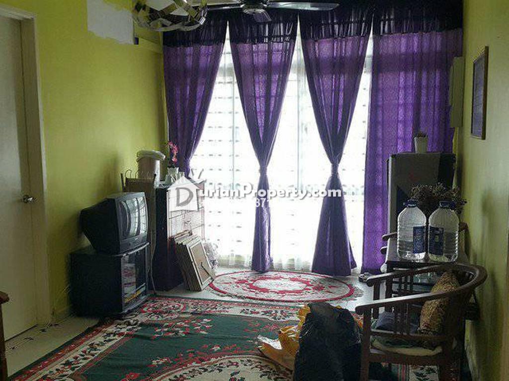 Semi D For Sale at Vista Kirana, Ayer Keroh