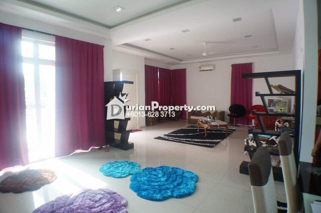 Bungalow House For Sale at Vista Kirana, Ayer Keroh