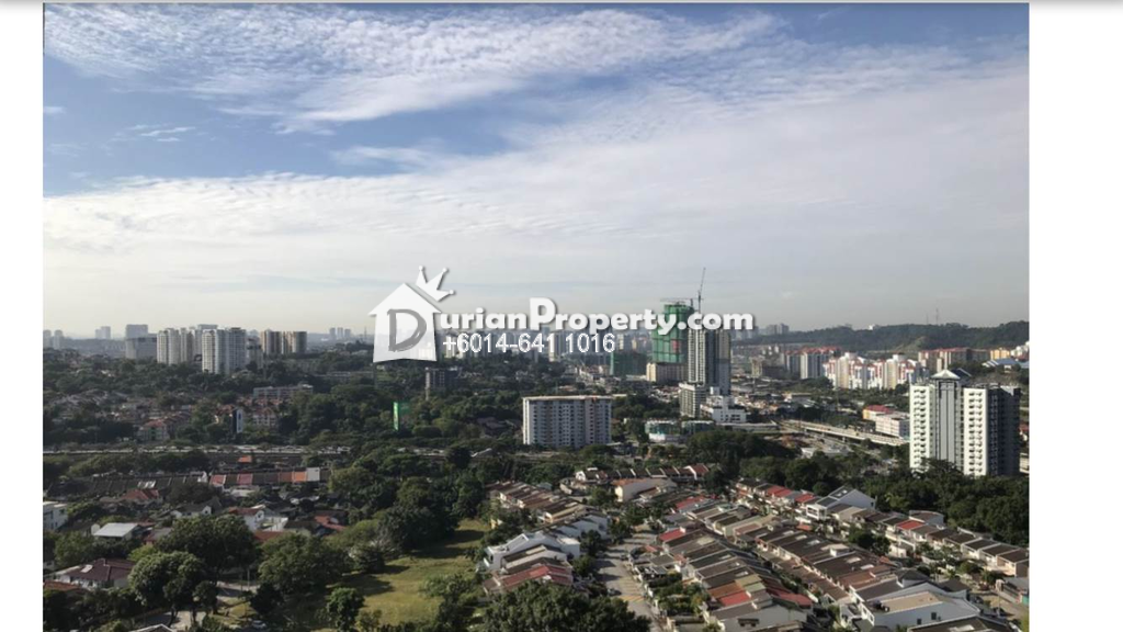 Condo For Sale at Sri Langit, Seputeh