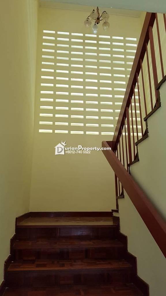 Bungalow House For Rent at SS3, Kelana Jaya