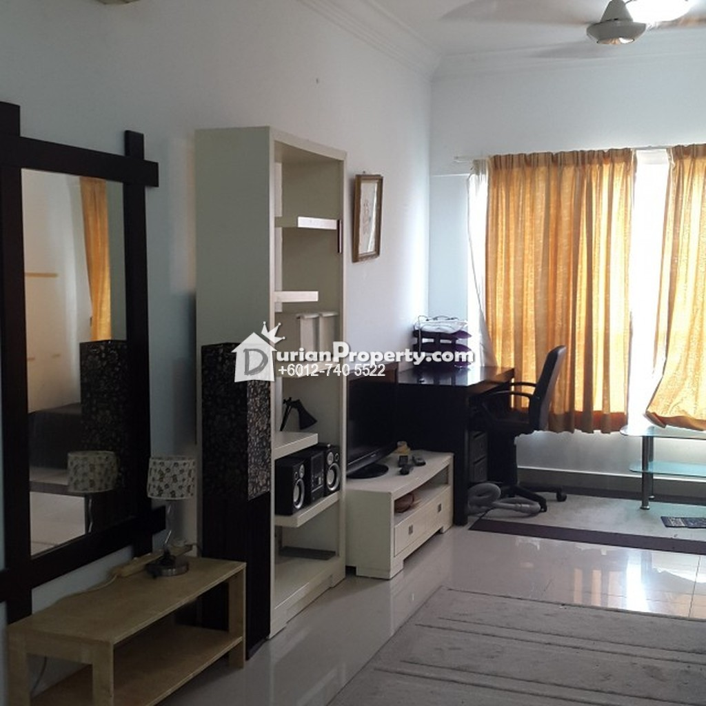 Apartment For Rent at Subang Avenue, Subang Jaya