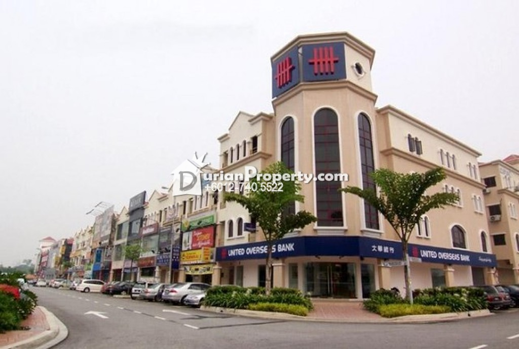 Shop Office For Rent at Dataran Sunway, Kota Damansara