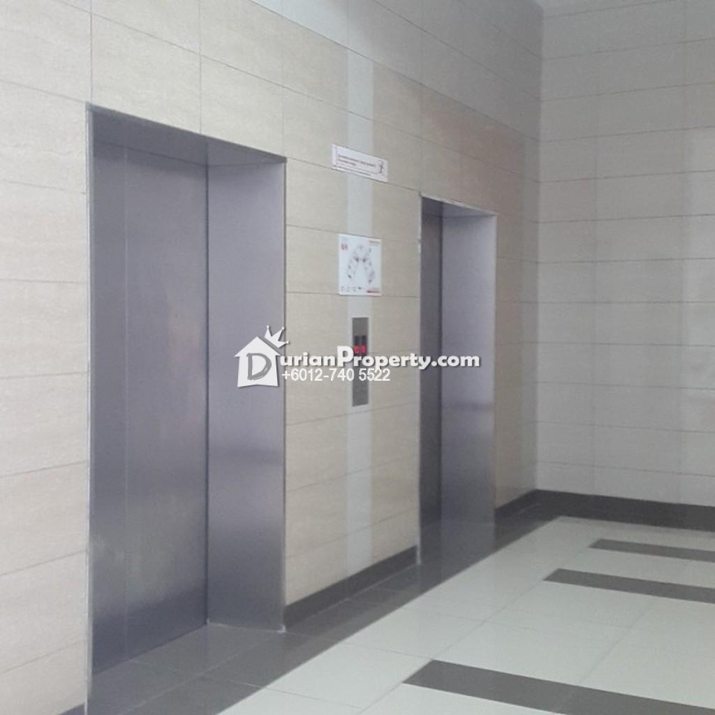 Office For Rent at Centum, Ara Damansara