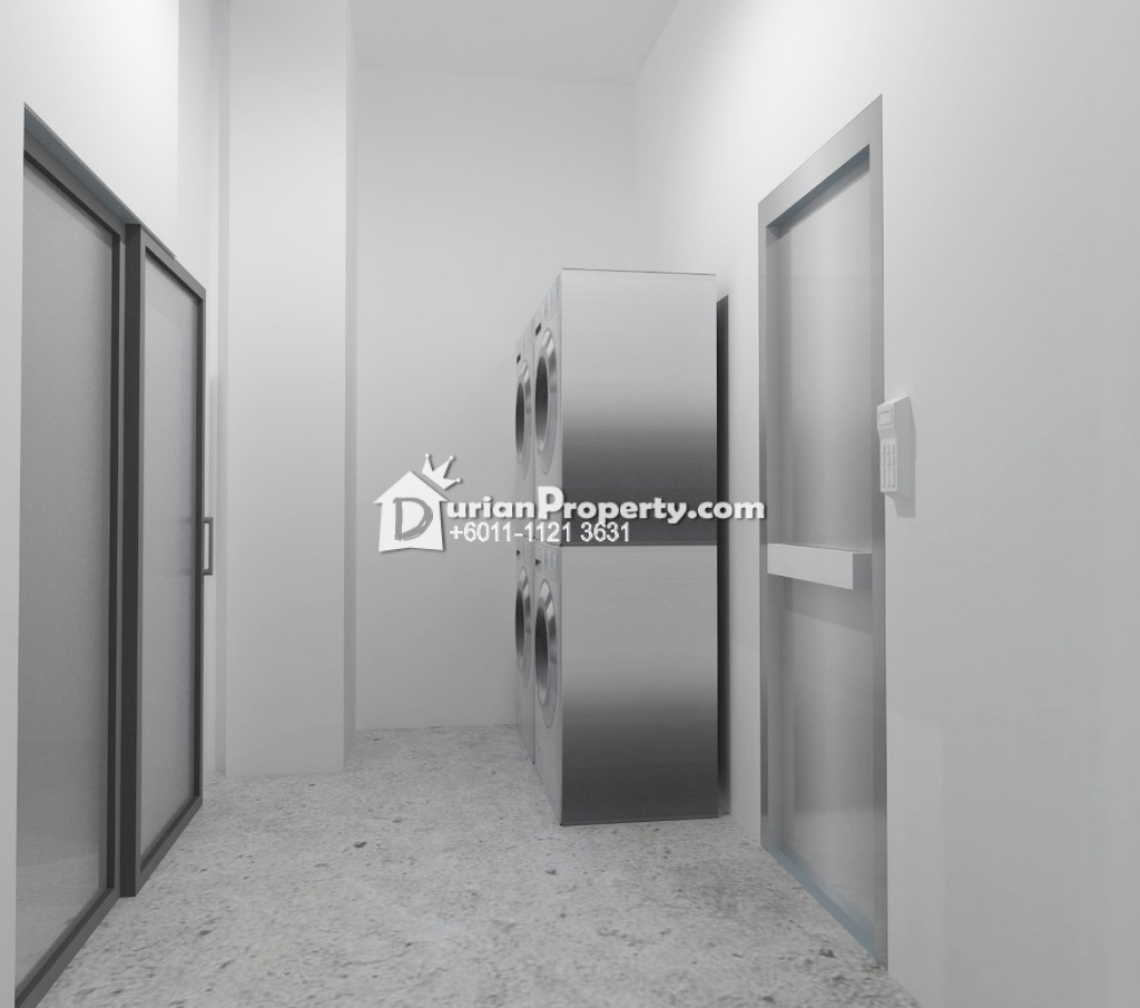 SOHO For Rent at USJ 21, USJ for RM 450 by Calvyn Soh | DurianProperty