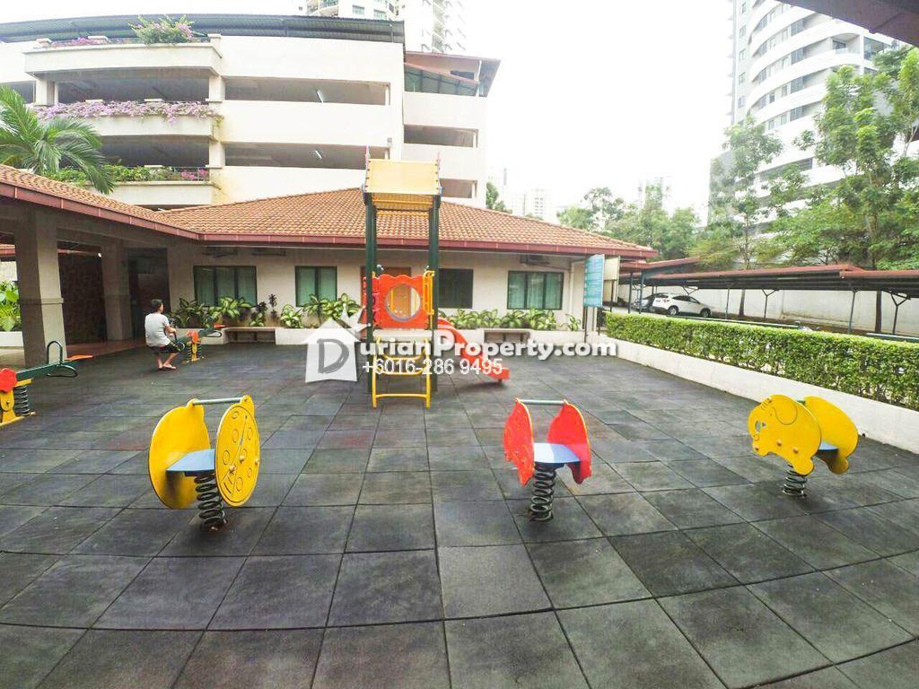 Condo For Sale at Changkat View, Dutamas