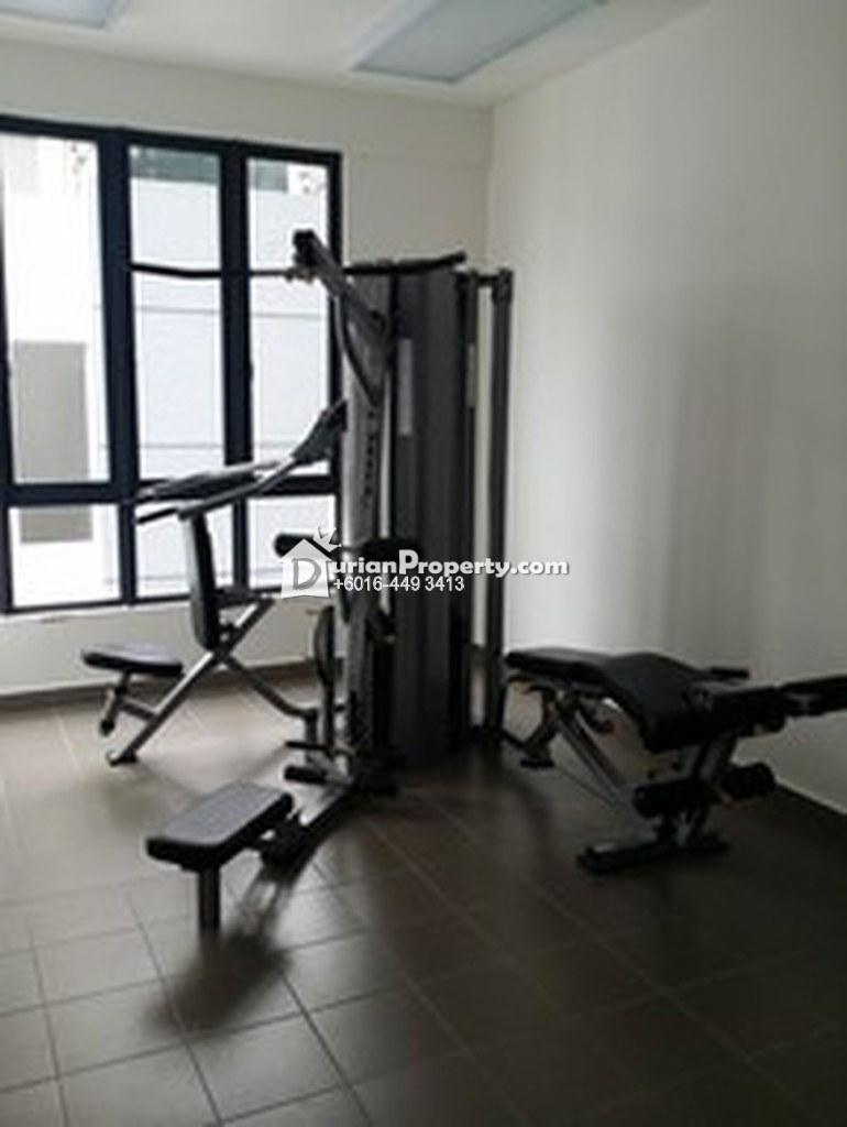 Condo for sale at usj one park usj for rm by allylee