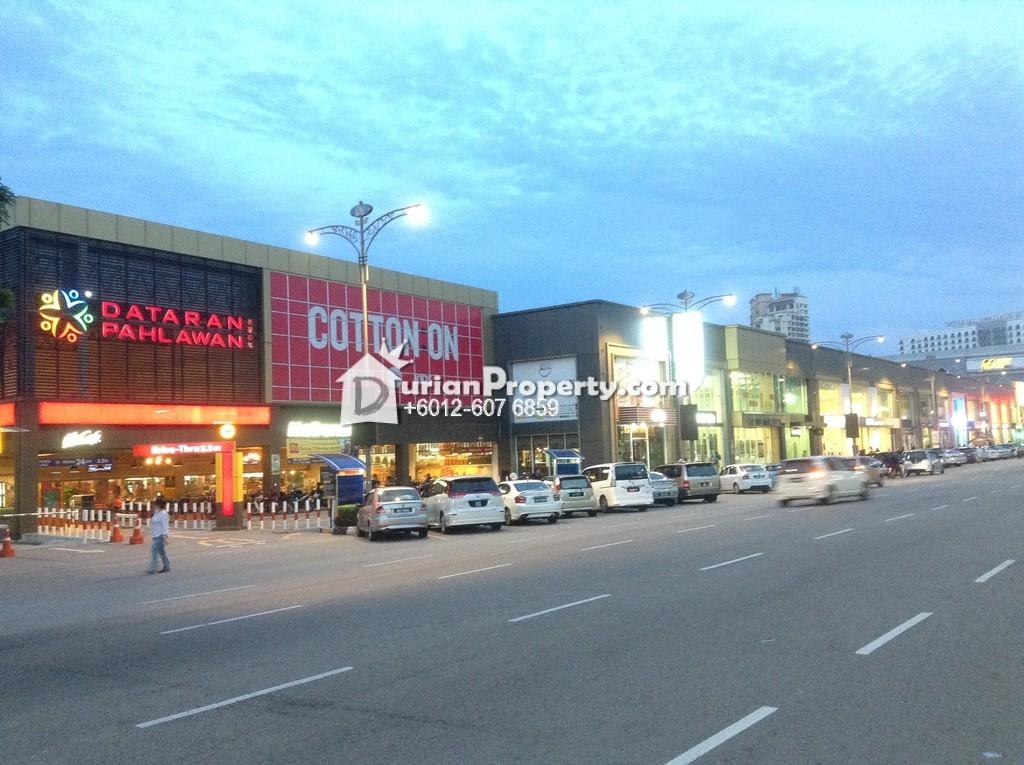 Semi D For Sale at Semabok Perdana, Melaka Tengah