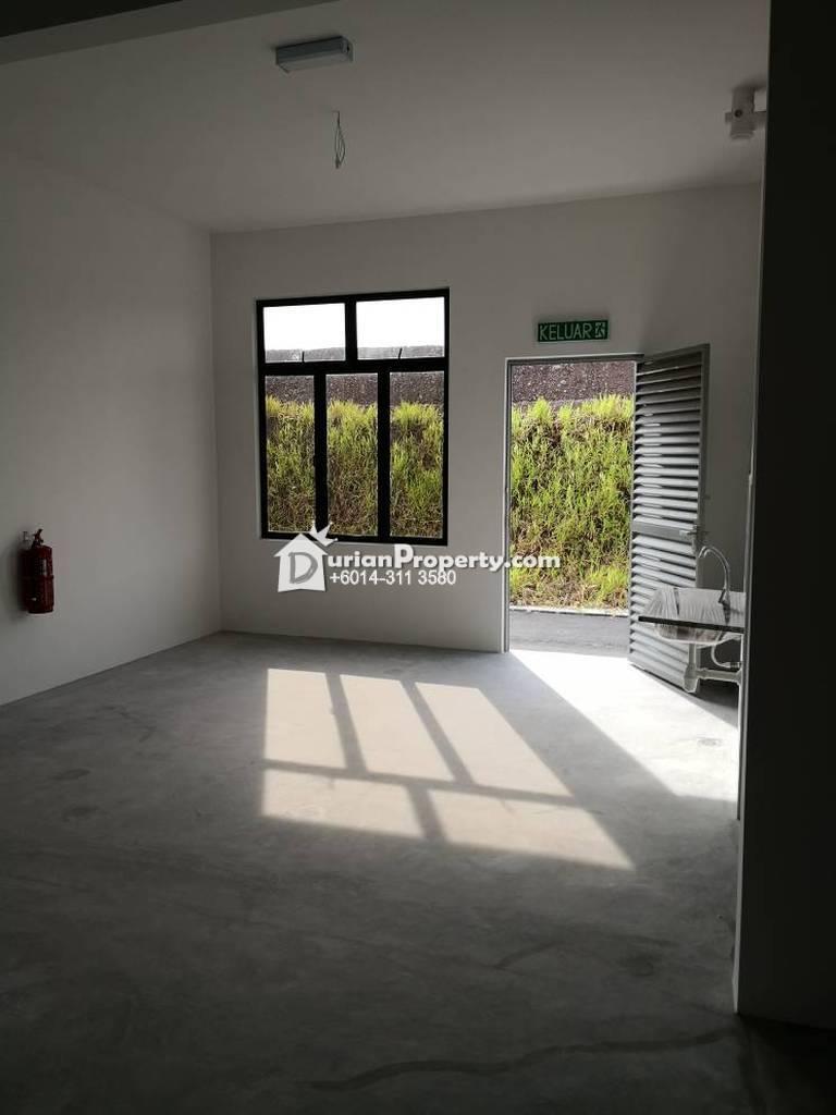 Shop For Rent at Horizon Hills, Nusajaya