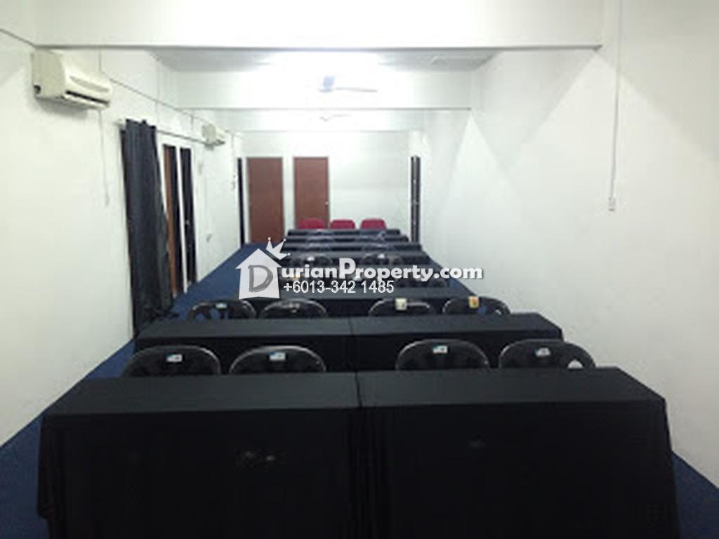Office For Rent at Taman Setiawangsa, Setiawangsa