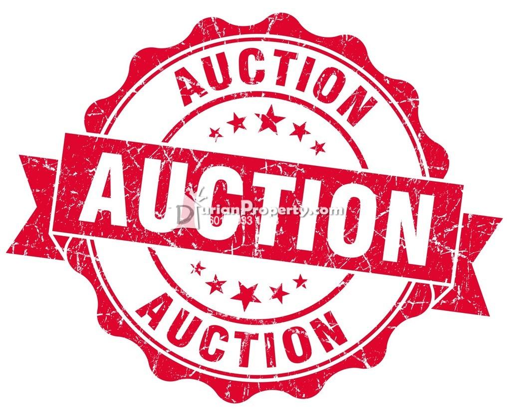 Semi D For Auction at Pusat Bandar Putra Permai, Seri Kembangan