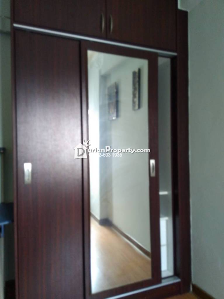 Apartment For Rent at Menara Polo, Ampang Hilir