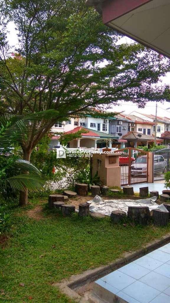 Terrace House For Rent at USJ 13, USJ