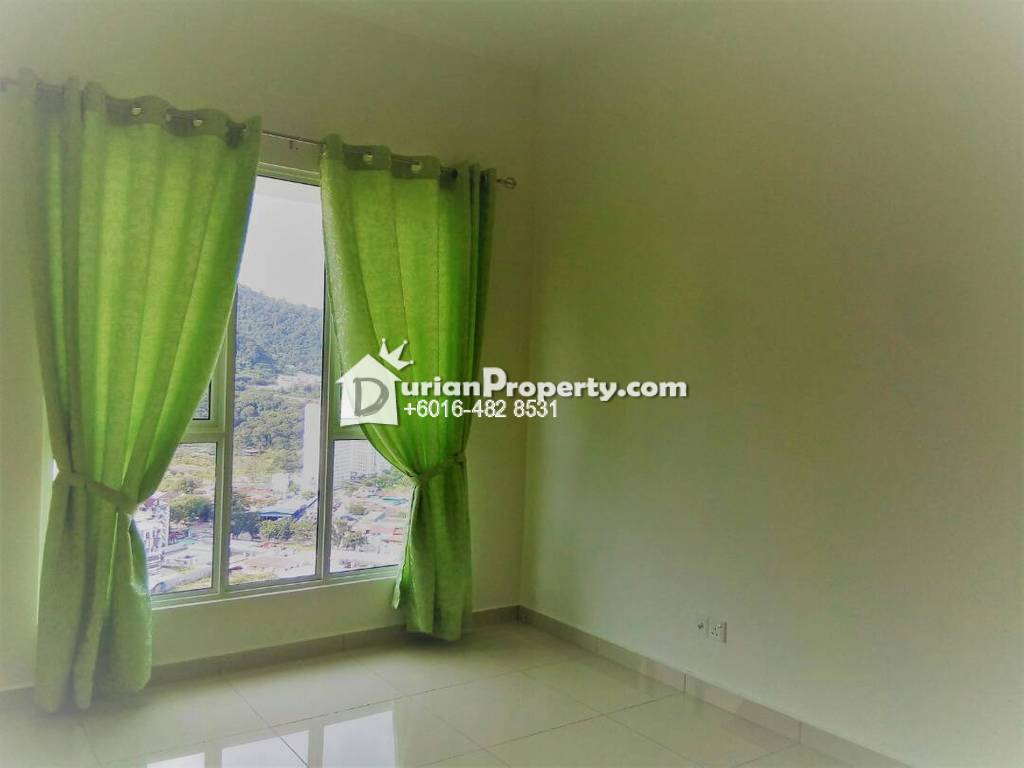 Condo For Rent at Imperial Residences, Sungai Ara