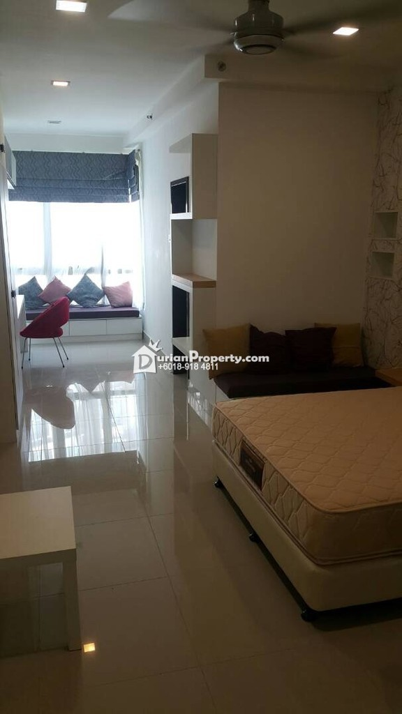 Serviced Residence For Rent at Shaftsbury Serviced Suites, Cyberjaya