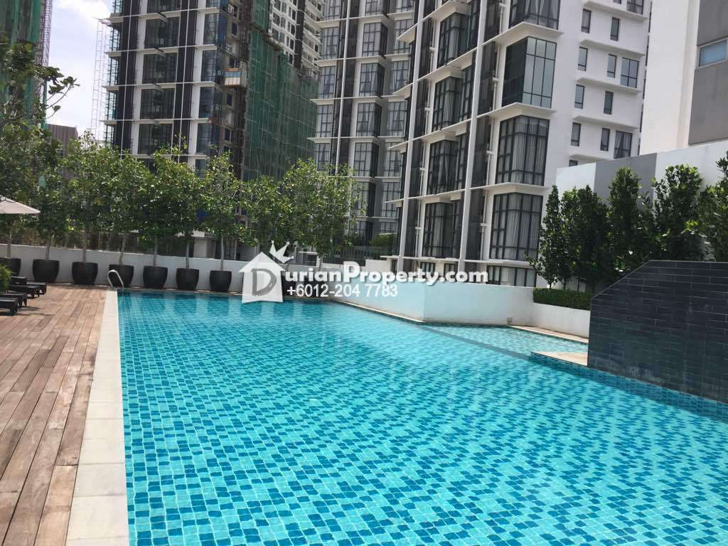 SOHO For Rent at Paragon, Cyberjaya