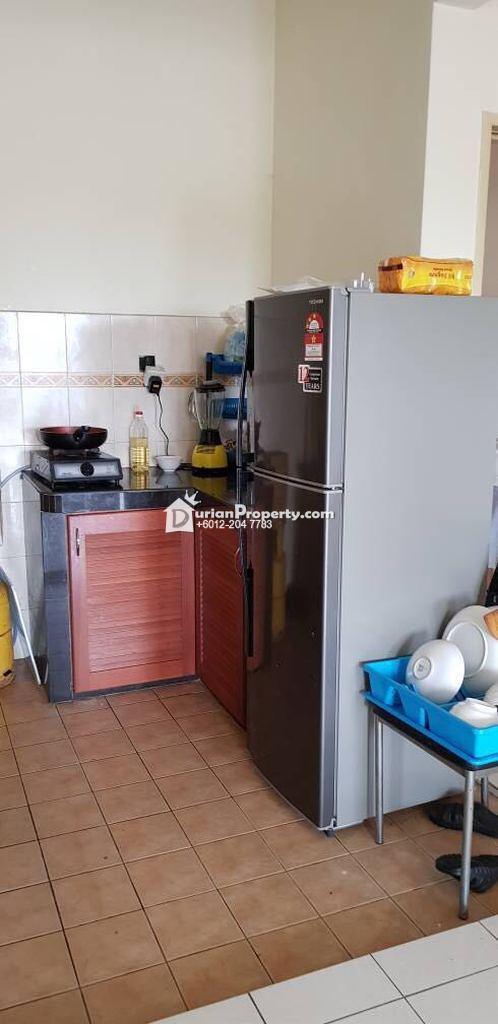 Condo For Rent at Nilam Puri, Bandar Bukit Puchong
