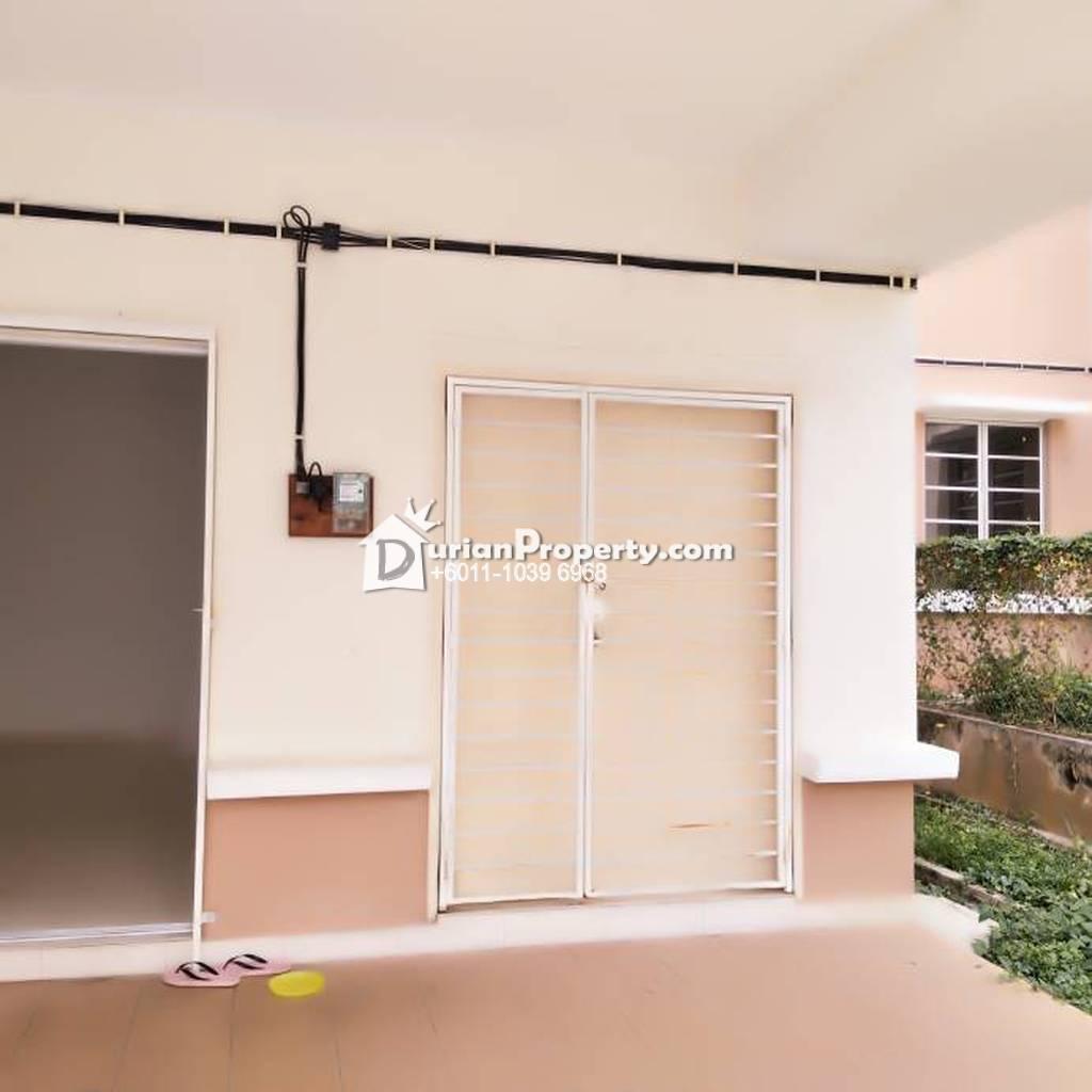 Terrace House For Rent at Taman Ukay Perdana, Ampang