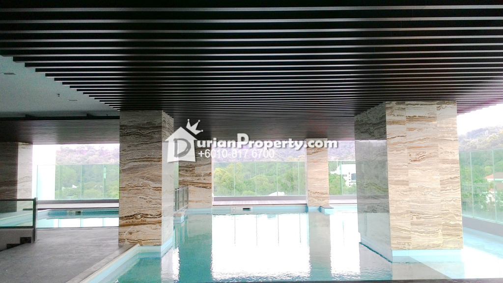 Condo For Rent at Tropicana Landmark, Penampang