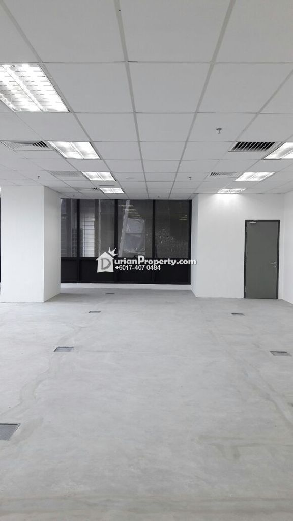 Office For Sale at KL Gateway, Bangsar South