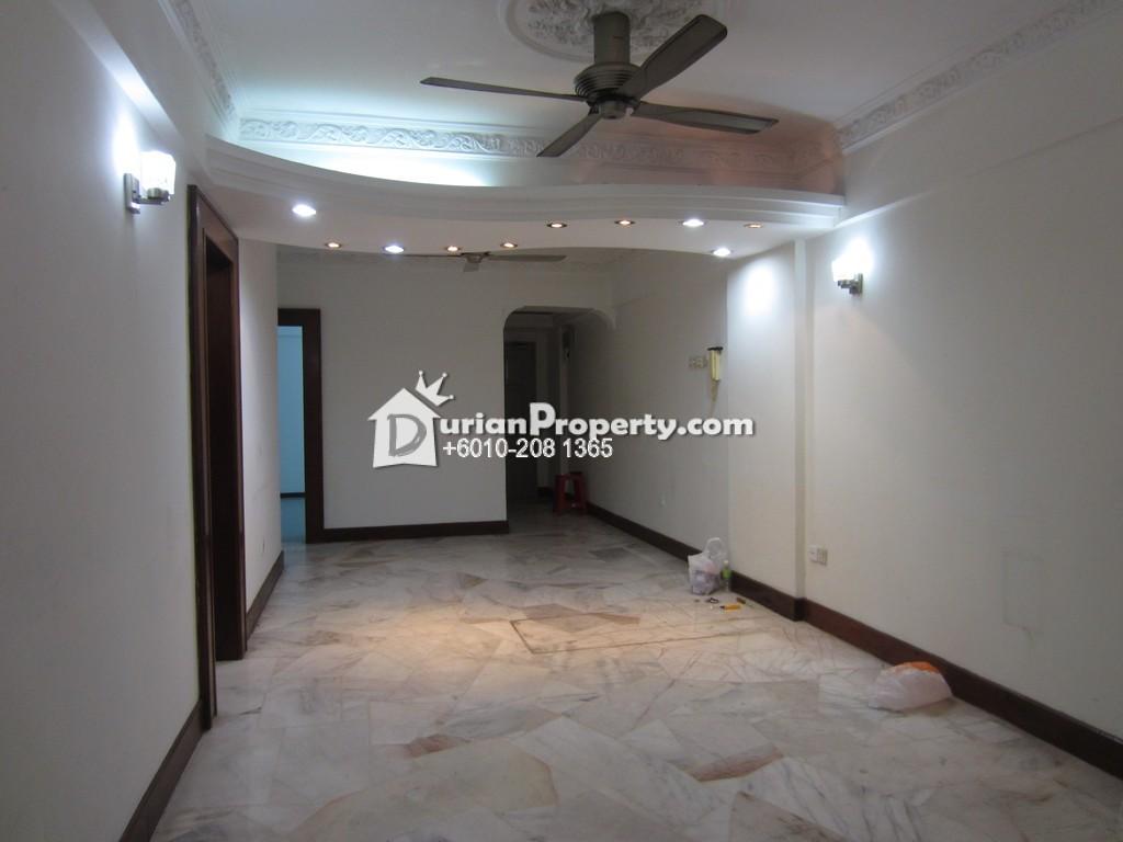 Condo For Rent at Danau Idaman, Taman Desa