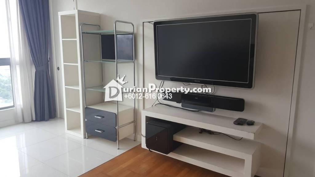 Condo For Rent at Gateway Kiaramas, Mont Kiara