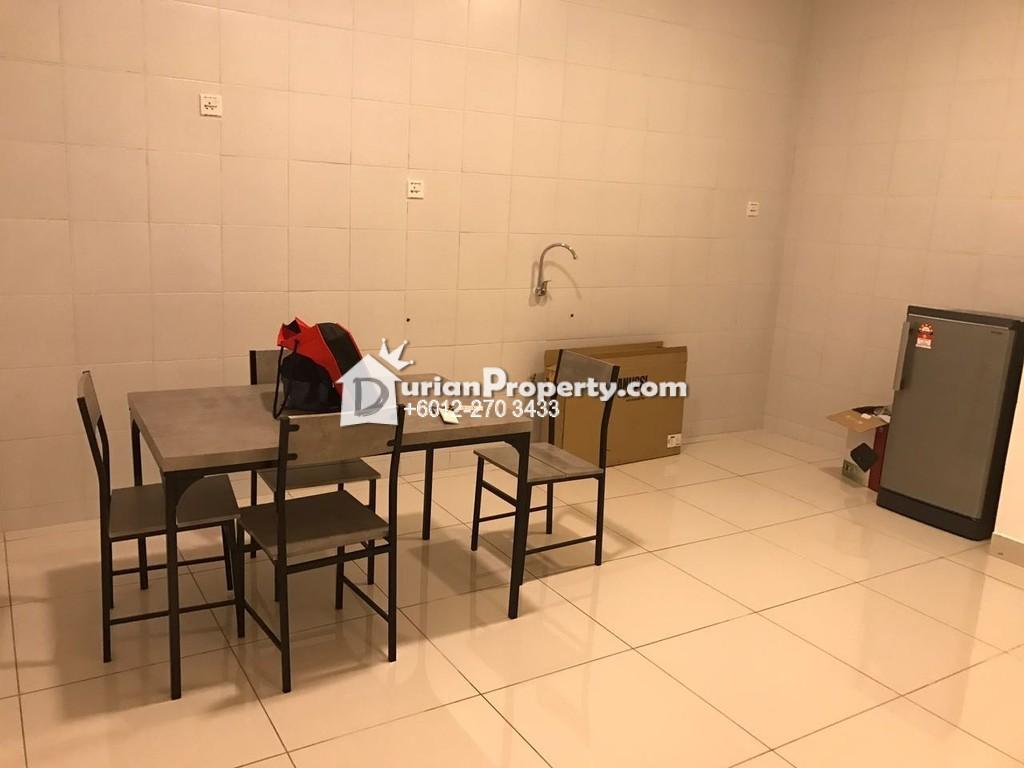 Condo For Rent at Da Men, USJ