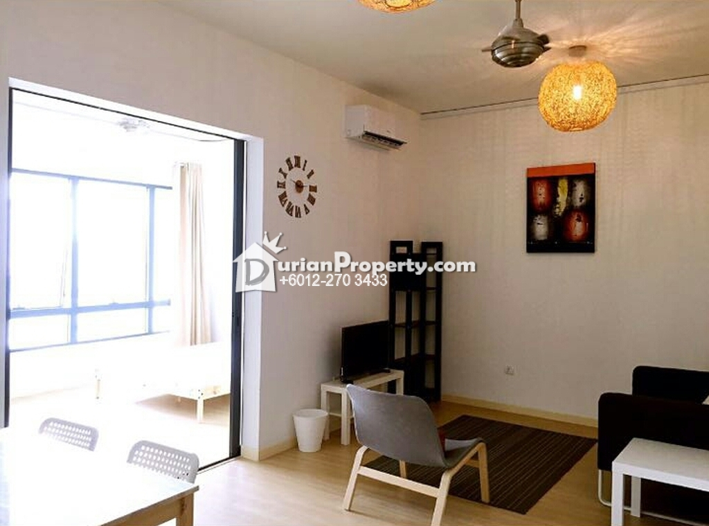 Condo For Rent at You One, USJ