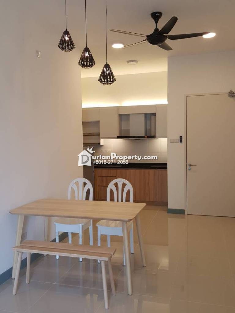 Condo For Rent at South View, Bangsar South