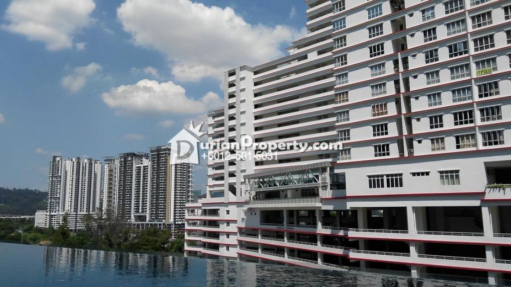 Condo For Sale at Imperial Residences, Sungai Ara