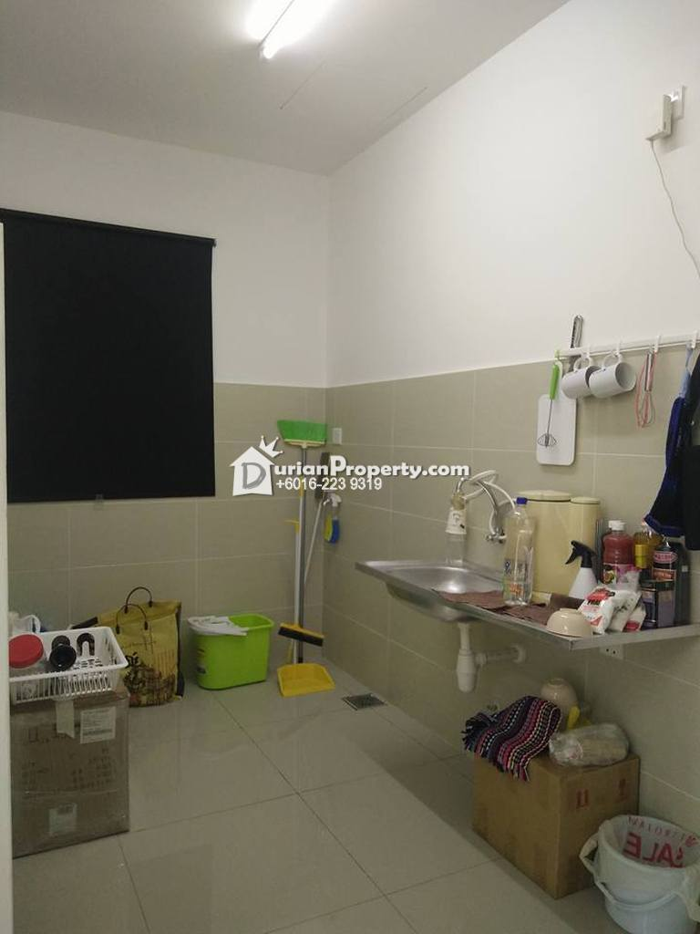Serviced Residence For Sale at SK One Residence, Seri Kembangan