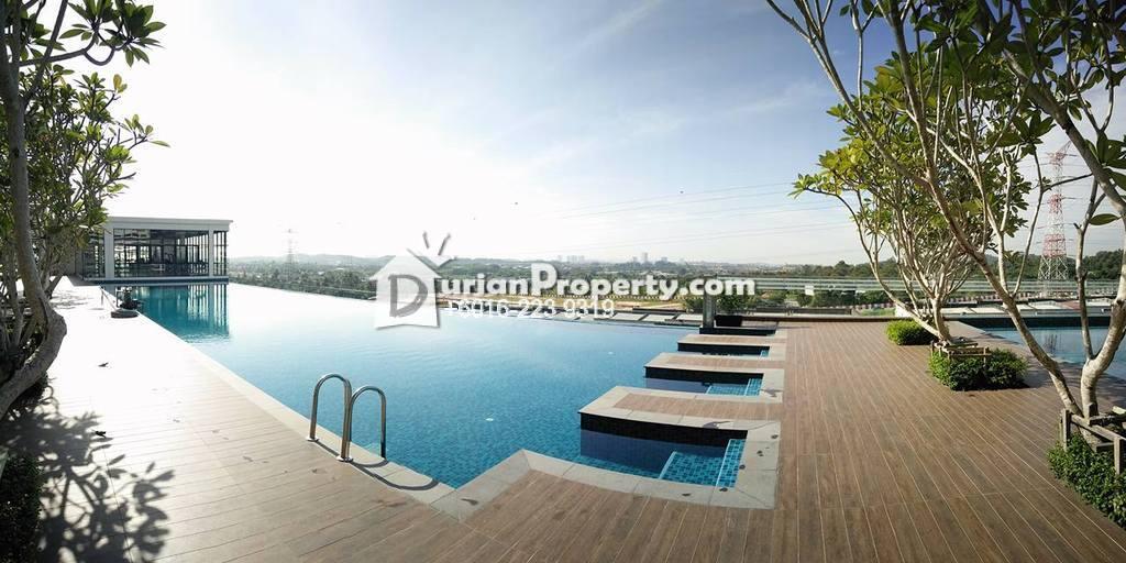 Serviced Residence For Sale at SK One Residence, Seri Kembangan