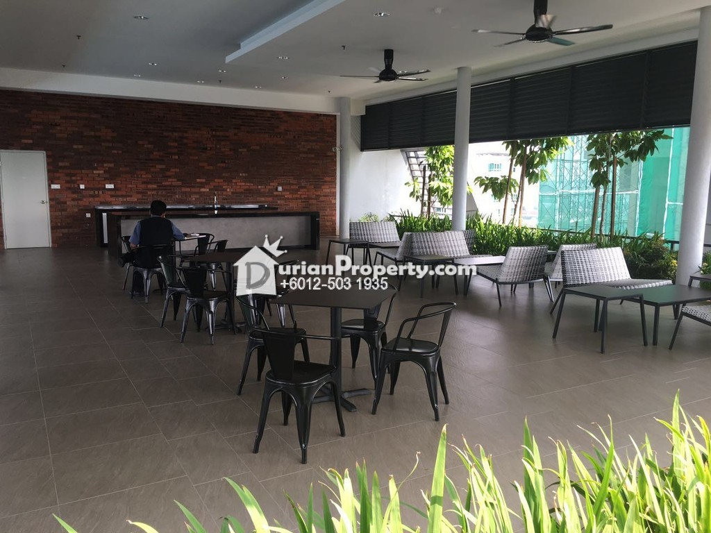 Office For Sale at Sunway VeloCity, Cheras