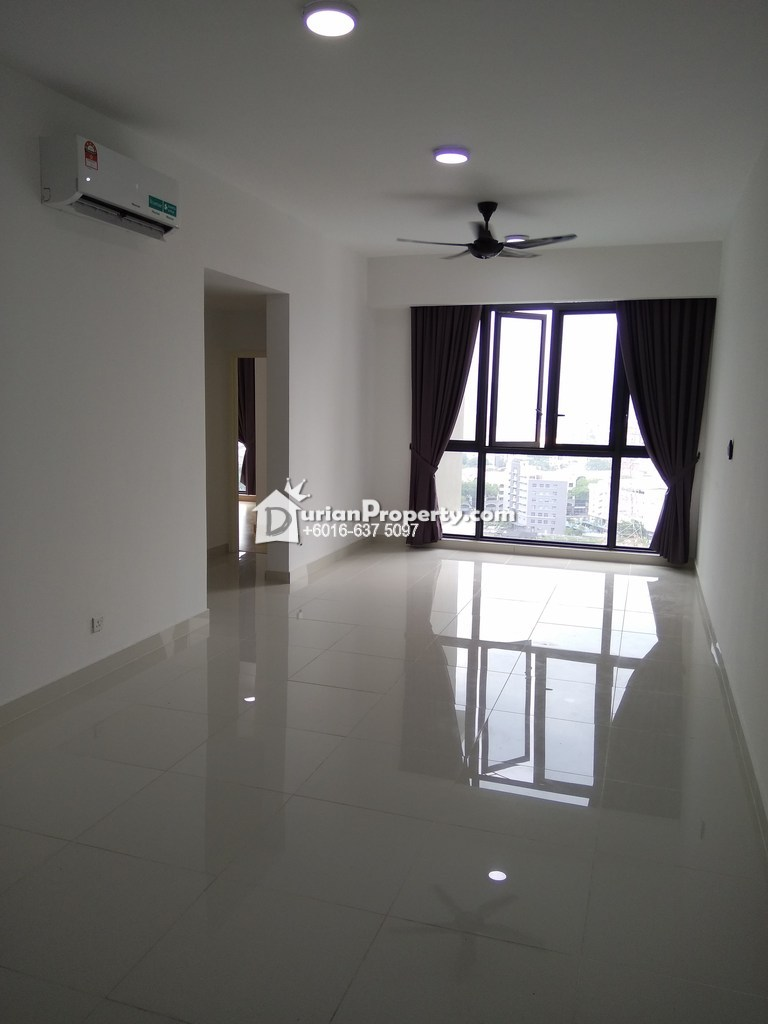 Serviced Residence For Sale at Shamelin Star, Cheras