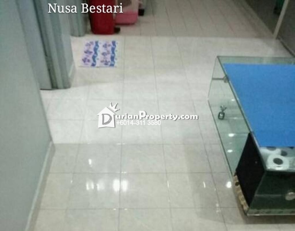Terrace House For Sale at Taman Nusa Bestari 2, Nusajaya