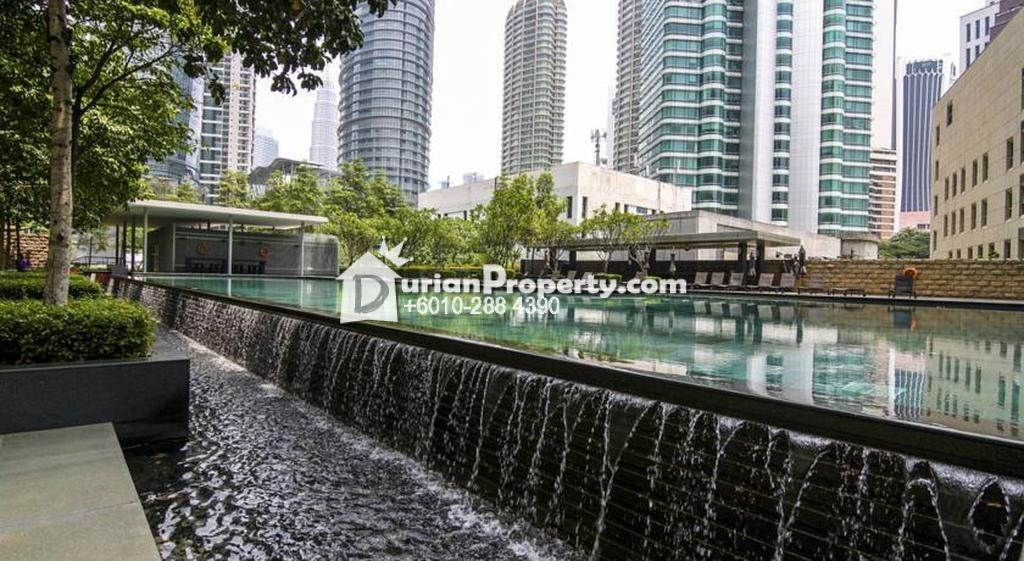 Condo For Sale at Dua Residency, KLCC