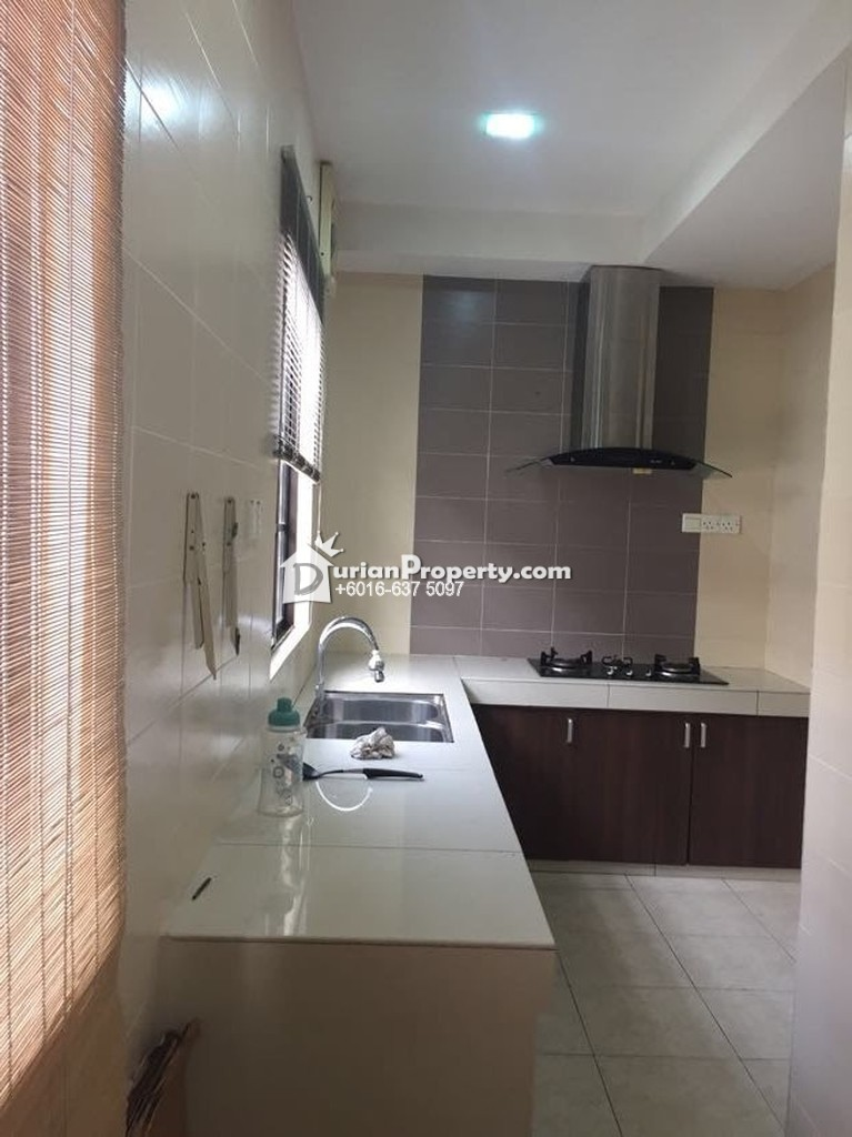 Terrace House For Sale at Bandar Damai Perdana, Cheras