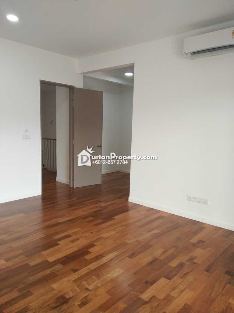 Terrace House For Sale at Maple Residence, Cyberjaya