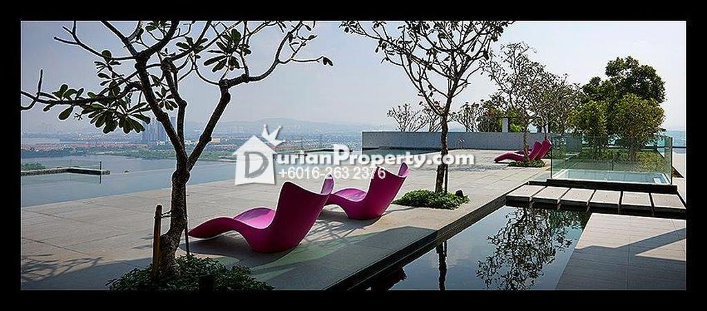 Apartment For Sale at Taman Putra Prima, Puchong